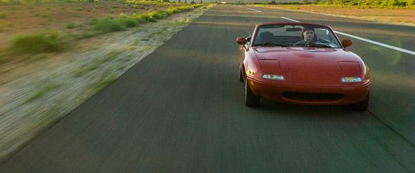 Antallet af fartbøder til bilister er styrtdykket