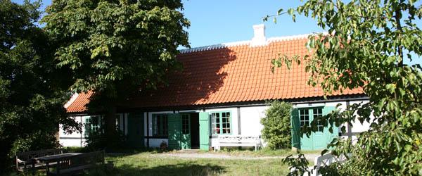 Naturvin og økologisk kaffe ved Drachmanns Hus