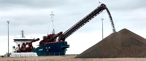 Skagen Beton øger aktiviteterne på Skagen Havn