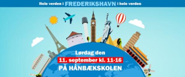 Kulturdagen Hele Verden i Frederikshavn Kommune vender tilbage