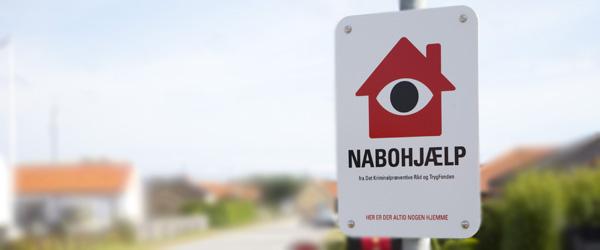 Juli er højsæson for indbrud i Nordjylland: Få naboerne til at snyde tyven