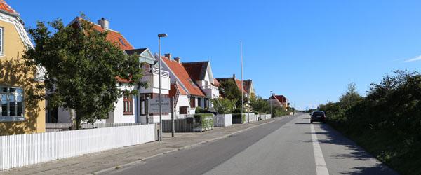 Politisk uenighed om lokalplan for Østre Strandvej