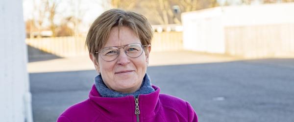 Ulla Astman (S) har følgende kommentarer til infrastrukturplanen