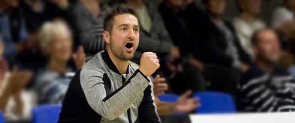 VEB må undvære sin cheftræner i Final 4