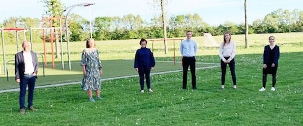Venstre har opstillet flere kandidater