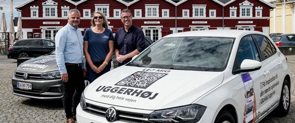 Nu bliver det nemmere for lystsejlere i Skagen og Sæby at komme rundt