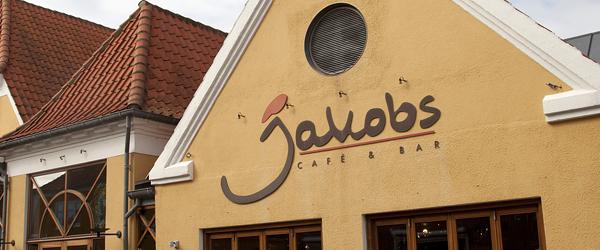Jakobs Café lukket på grund af corona smitte