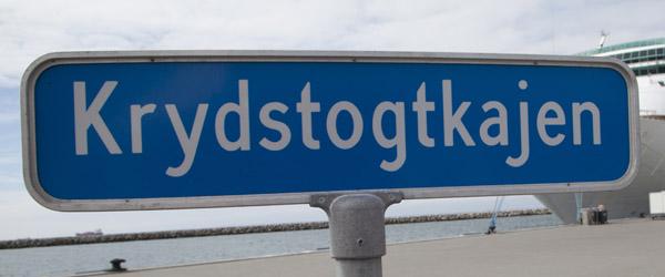 Krydstogtskibet Vasco da Gama anløber Skagen Havn i morgen