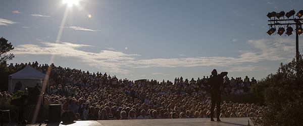 Verdensballetten er tilbage i Skagen