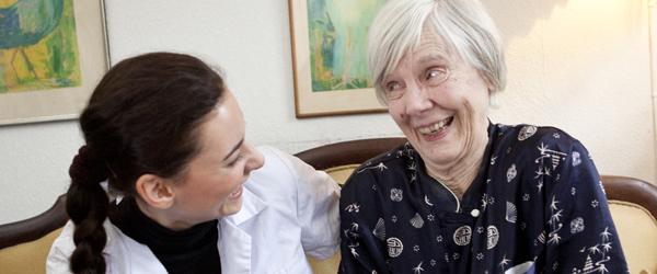 Reelt kvalitetsløft af de kommunale plejehjem