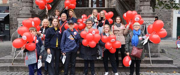 Alzheimerforeningen mangler indsamlere i Skagen