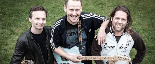 Så er der Pop – Funk og Rock på Skagen Bryghus..