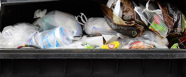 Spørgsmål til den nye affaldssortering