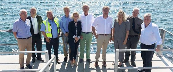 Ambassadører med perspektiver på Skagens udvikling