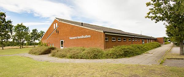 Idrætssamvirke inviterer til Fyraftensmøde i Bannerslundhallen