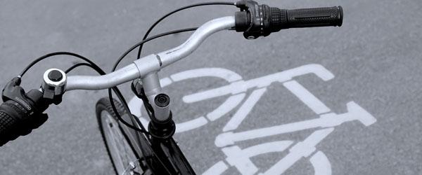 Kommunen arbejder med projekter for cykelstier