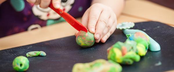 På vej mod minimumsnormeringer i vuggestuer og børnehaver