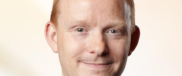 Søren Rasmussen fejrer 25-års jubilæum