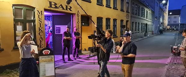 Pulje støtter unge nordjyder i at lave fiktionsfilm
