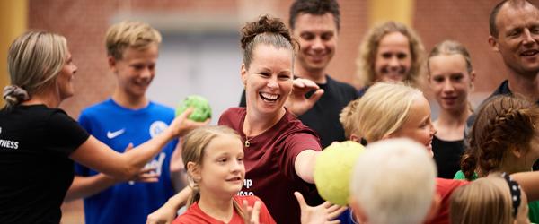 Håndboldens Dag i Ålbæk