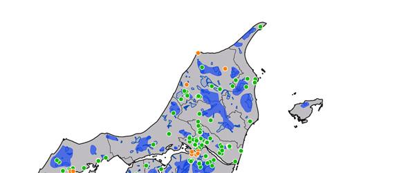 Regionen undersøger 179 grunde for forurening