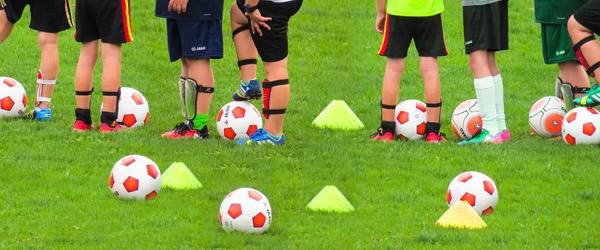 Sommercamp for børn og unge evalueres positivt