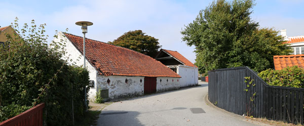 Ny planlægning for Krøyersvej 10
