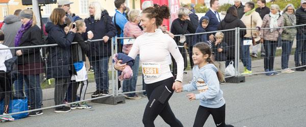 Skagen Marathon 2021 bliver årets løbsoplevelse