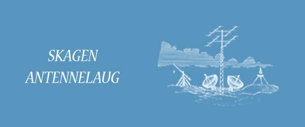 Mailen kommer IKKE fra Skagen Antennelaug