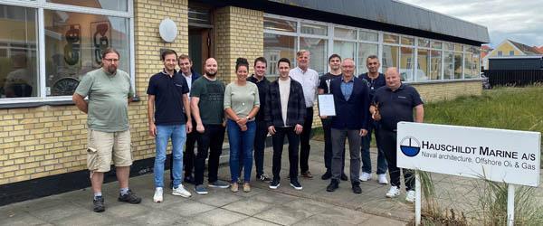 Skagen-virksomhed vinder prestigefyldt erhvervspris