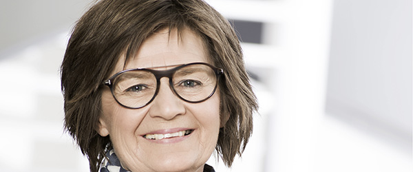 Helle S. Mortensen (A): Handicappede borgere er fuldgyldige borgere