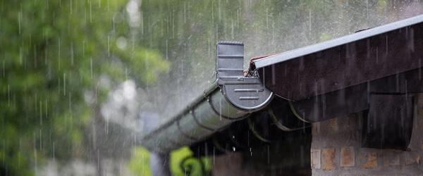 Stormene på vej: Brug efterårsferien på at gøre sommerhuset klar