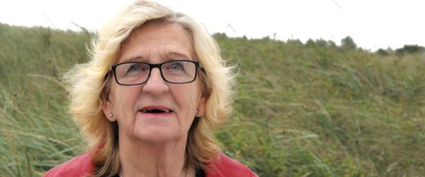 Irene Hjortshøj: Den åbne dørs dilemma