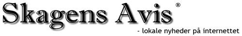 SkagensAvis.dk - lokale nyheder fra Skagen logo